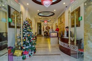 Luminous Viet Hotel, Hotely  Hanoj - big - 56
