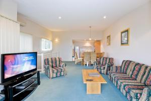 Lorne Ocean Sun Apartments, Appartamenti  Lorne - big - 12