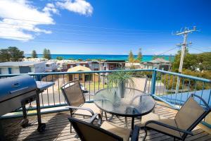 Lorne Ocean Sun Apartments, Appartamenti  Lorne - big - 8