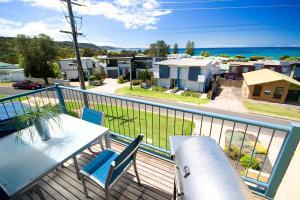 Lorne Ocean Sun Apartments, Appartamenti  Lorne - big - 5