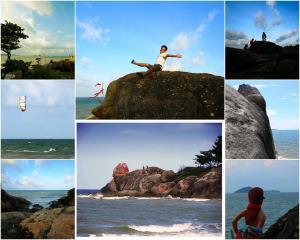 Kaoseng Resort, Гостевые дома  Songkhla - big - 41