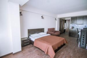 Sweet Home Apartments, Appartamenti  Gudauri - big - 46