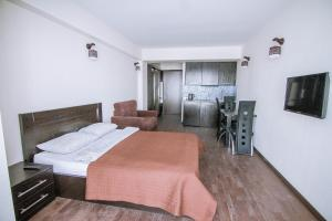 Sweet Home Apartments, Appartamenti  Gudauri - big - 47