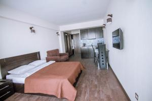 Sweet Home Apartments, Appartamenti  Gudauri - big - 44