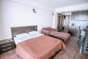 Sweet Home Apartments, Appartamenti  Gudauri - big - 43