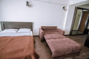 Sweet Home Apartments, Appartamenti  Gudauri - big - 21