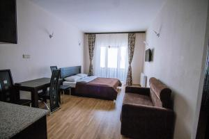 Sweet Home Apartments, Appartamenti  Gudauri - big - 41
