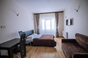 Sweet Home Apartments, Ferienwohnungen  Gudauri - big - 40