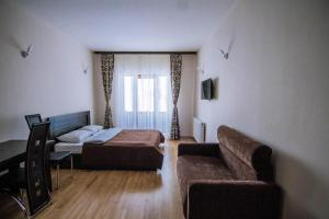 Sweet Home Apartments, Appartamenti  Gudauri - big - 31
