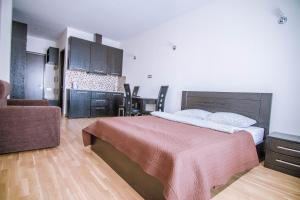 Sweet Home Apartments, Appartamenti  Gudauri - big - 19