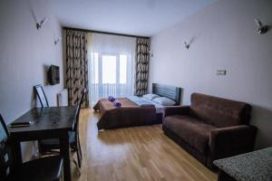 Sweet Home Apartments, Apartmány  Gudauri - big - 17