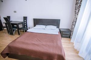 Sweet Home Apartments, Appartamenti  Gudauri - big - 16