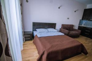 Sweet Home Apartments, Appartamenti  Gudauri - big - 13