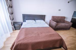 Sweet Home Apartments, Appartamenti  Gudauri - big - 11