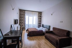 Sweet Home Apartments, Appartamenti  Gudauri - big - 3