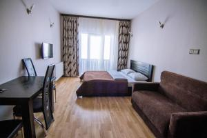 Sweet Home Apartments, Appartamenti  Gudauri - big - 65