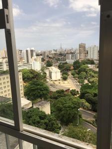 Apartamento Baía Sol, Ferienwohnungen  Salvador - big - 7