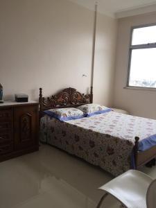 Apartamento Baía Sol, Apartmány  Salvador - big - 5