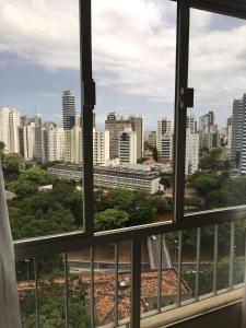 Apartamento Baía Sol, Ferienwohnungen  Salvador - big - 5