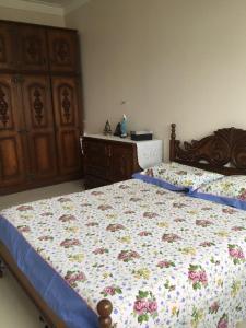 Apartamento Baía Sol, Apartmanok  Salvador - big - 3