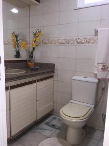 Apartamento Baía Sol, Ferienwohnungen  Salvador - big - 3