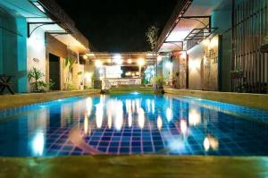 Golden Key Boutique Hotel, Hotel  Chiang Mai - big - 78