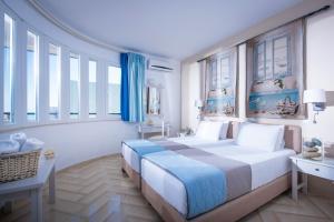 Villa Sonia, Residence  Hersonissos - big - 8
