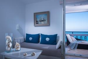 Villa Sonia, Residence  Hersonissos - big - 10