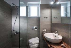 Villa Sonia, Residence  Hersonissos - big - 12