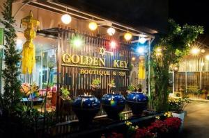 Golden Key Boutique Hotel, Hotel  Chiang Mai - big - 1