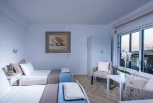 Villa Sonia, Residence  Hersonissos - big - 4