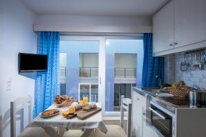 Villa Sonia, Residence  Hersonissos - big - 17