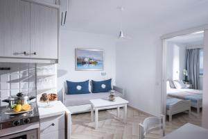 Villa Sonia, Residence  Hersonissos - big - 18