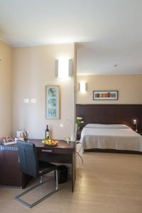 Hotel Lis, Hotely  Asti - big - 117