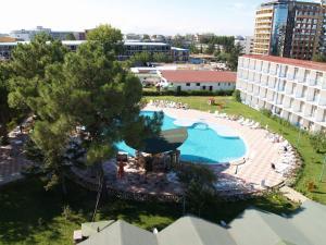 Balaton Hotel, Szállodák  Napospart - big - 38