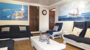 Cottage mit 2 Schlafzimmern