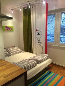 Apartment Cristian