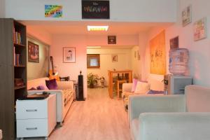 In House Hostel