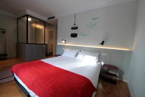 Hostel Complutum, Хостелы  Алькала-де-Энарес - big - 2