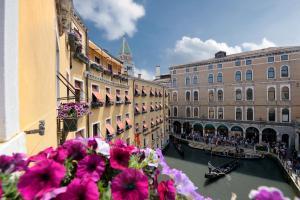 Albergo Cavalletto & Doge Orseolo(Venecia)