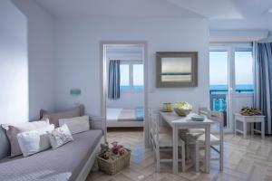 Villa Sonia, Residence  Hersonissos - big - 20