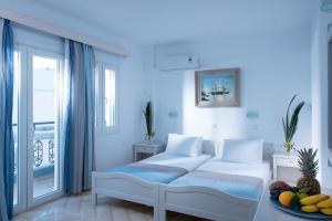 Villa Sonia, Residence  Hersonissos - big - 21