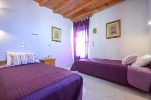 Panormos Hotel and Studios, Hotely  Naxos Chora - big - 26