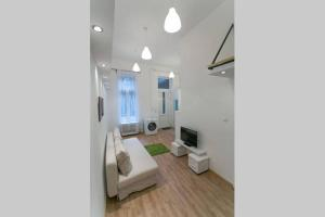 Studio in the Heart of the City, Ferienwohnungen  Budapest - big - 2