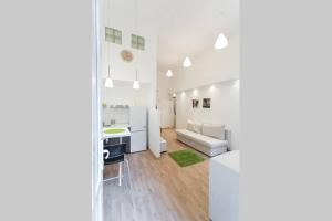 Studio in the Heart of the City, Ferienwohnungen  Budapest - big - 4