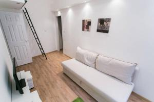 Studio in the Heart of the City, Apartmány  Budapešť - big - 5
