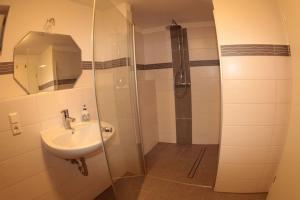 Ferien im Laden, Appartamenti  Quedlinburg - big - 10
