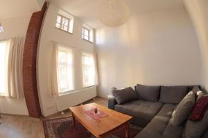 Ferien im Laden, Apartmanok  Quedlinburg - big - 9