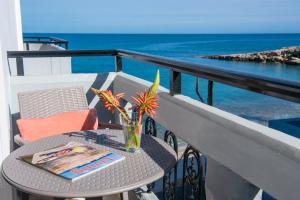 Villa Sonia, Residence  Hersonissos - big - 24