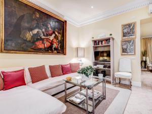 RSH Spanish Steps Apartments - abcRoma.com